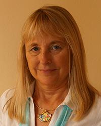 Gertrude Kaindl